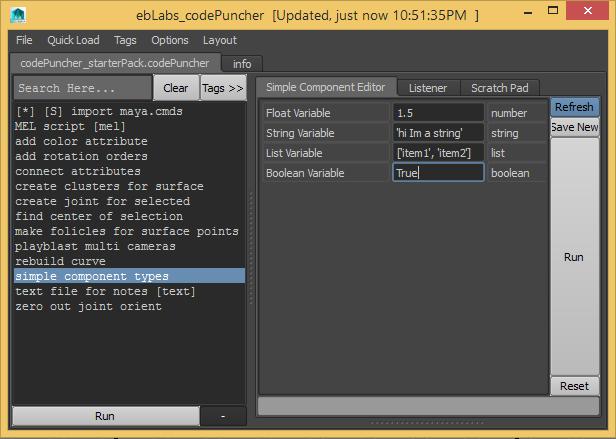 ebLabs_codePuncher_simpleLayout